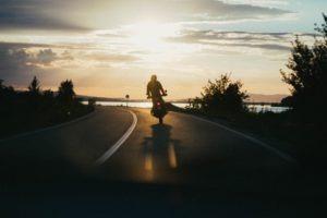 Phoenix, AZ – Injurious Motorcycle Accident at Thunderbird Road