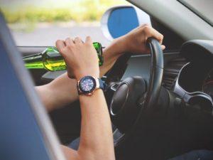 Drunk Driving in Arizona