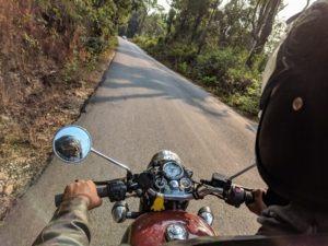 Mesa, AZ – Motorcycle Accident Involving DUI on South Lindsay Road