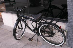Bike Sharing And Personal Injuries In Arizona