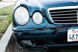Phoenix, AZ – Two Woman Injured in Car Crash at 44th Street Building