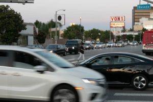 Scottsdale, AZ – Multi-Vehicle Crash After Carjacking on 68th Street