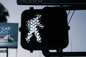 Goodyear, AZ – Pedestrian Accident Involving Golf Cart at McDowell Rd
