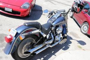 Mesa, AZ – Motorcycle Crash Involving Other Vehicles at University Dr