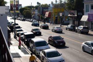 Kingman, AZ – Multi-Vehicle Collision on Highway 93 Leads to Injuries