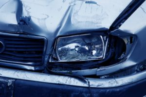 Tucson, AZ – Serious Injuries Following Crash on Oracle Rd