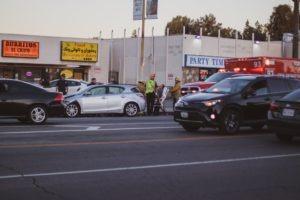 Chandler, AZ - Man Killed & Boy Injured in Hit-and-Run Wreck at Alma School Rd