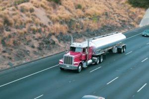 Flagstaff, AZ - Wrong-Way Collision on I-40