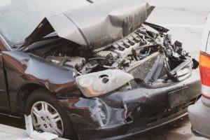 Phoenix, AZ - Woman & Children Injured in Multi-Car Crash at 30th Ave