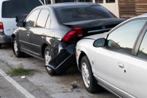 Tucson, AZ - Injuries Reported in Collision at Cardinal Ave