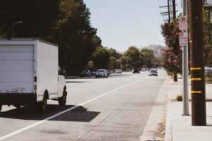 Truck Collisions Caused by Company Negligence