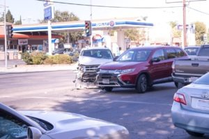 Most Common Types of Arizona Car Accidents