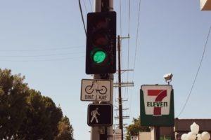 Tucson, AZ – Pedestrian Accident at Dodge Blvd and Speedway Blvd
