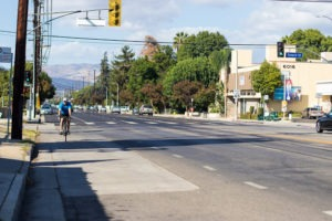 Safe Bicycling For Children In Arizona