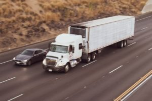 Should You Get A Lawyer If You Were In An Accident With A Commercial Truck?