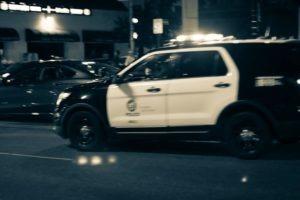 Tempe, AZ - Officer Injured in Hit-and-Run Crash at Malibu Dr & Oak St