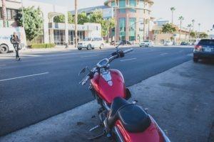 Bullhead City, AZ – Fatal Motorcycle Accident on AZ-95