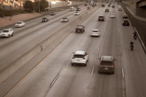 Motorcycle Passenger Safety In Arizona