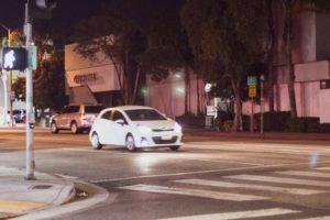 The Dangers Of Driving In The Dark In Arizona