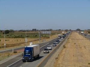 Phoenix Head-On Truck Accidents