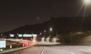 Phoenix, AZ - Injuries Reported in Semi-Truck Crash on I-10 at Verrado Way