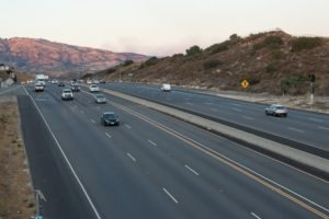 Phoenix, AZ - Motorcyclist Killed in Multi-Car Accident on L-101 at 51st Ave