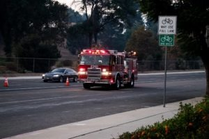 Phoenix, AZ - Pedestrian in Critical Condition After Crash at 51st Ave & Camelback Rd