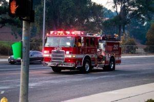 Phoenix, AZ - Fatal Crash At Van Buren St & I-17 Fwy