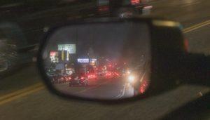 Phoenix, AZ - Trooper Injured in Multi-Car Crash at 19th Ave & Grand Ave