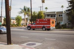 Tucson, AZ - Joseph Santos-Nelson Killed in Bicycle Accident at 22nd St