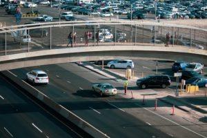 Phoenix, AZ - 4 People Injured in 2-Car Crash at 35th Ave & Camelback Rd
