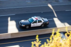 Phoenix, AZ – Officer Injured in Car Accident on AZ-51