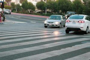 Tucson, AZ - Woman Struck & Seriously Injured at Broadway Blvd & N Campbell Ave