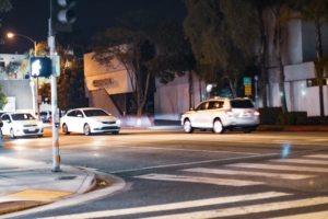 Gilbert, AZ - Injuries Reported in 2-Car Crash at Val Vista Rd & Ray Rd
