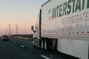 Phoenix, AZ - Injurious Truck Accident Reported at I-10 & I-17 Stack Interchange
