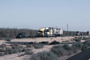 Camp Verde, AZ - Multi-Car Crash Causes Injuries on I-17 Near Finnie Flat Rd