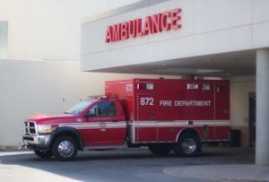 Phoenix, AZ - Toddler Injured in Dog Attack Near 35th Ave & Campbell Ave