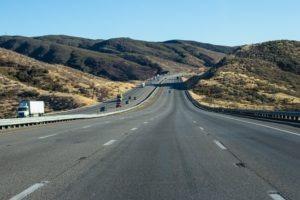 Phoenix, Arizona Ranks High For Speeding Accidents