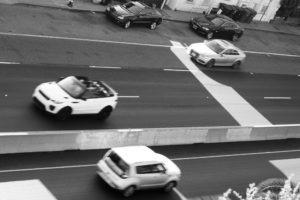 Phoenix, AZ - UPDATE: Fatality Reported in Multi-Car Crash on I-10 at Casa Blanca