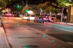 Mesa, AZ - Man Killed in Road Rage Incident at Alma School Rd & Southern Ave