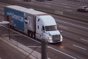 The Dangers Of Blind Spots For Truckers