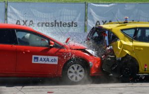 The Risk Of Car Accidents In Arizona