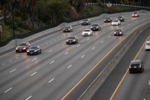 Mesa, AZ - Injuries Reported in 2-Car Crash on US 60 at Val Vista Dr