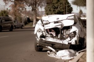 Filing Car Accident Claims Against the Government