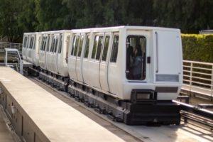Flagstaff, AZ - Man Hit & Killed in Train Accident Near Ponderosa Pkwy