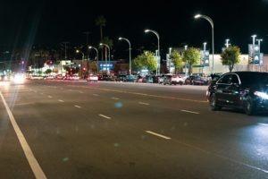Tucson, AZ - 2 Seriously Injured in Car Crash at La Cholla Blvd & 36th St
