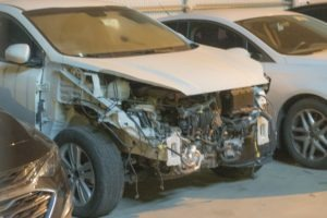 Scottsdale, AZ - Injuries Reported in Multi-Car Crash on L-101 at Princess Dr