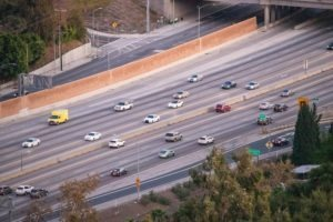 Phoenix, AZ - Injuries Reported in Car Crash on L-101 at Thomas Rd