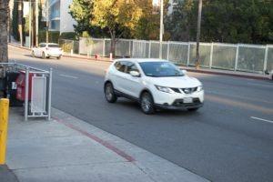 Tucson, AZ - Edgard Sotelo Seriously Injured in Hit-and-Run Wreck at Alvernon Way