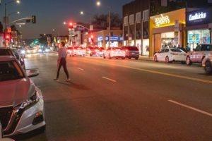 Tempe, AZ - 5 Hospitalized After 2-Car Crash at Broadway Rd & Rural Rd